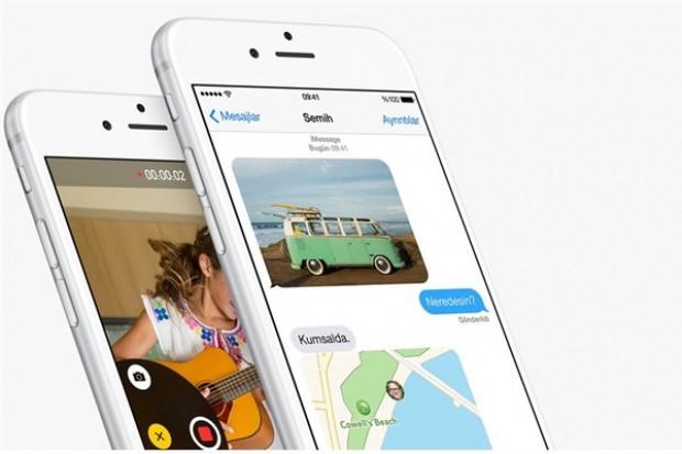Şimdiye kadarki en büyük iOS sürümünü iOS 8'de neler var? - Page 3