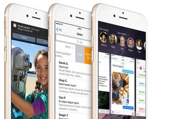 Şimdiye kadarki en büyük iOS sürümünü iOS 8'de neler var? - Page 4