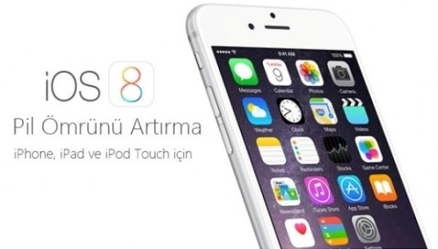 iOS 8 sorunlarına 8 çözüm - Page 1