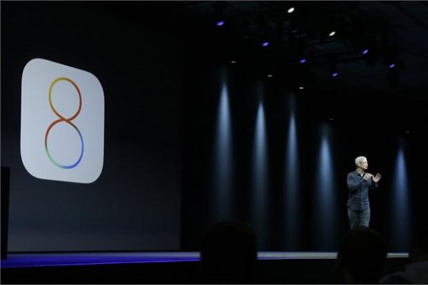iOS 8'in özellikleri ve yenilikler! - Page 1