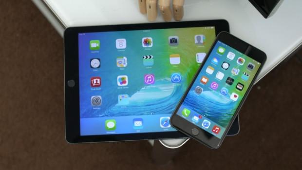 iOS 9 Beta 3 sürümü yayında - Page 2