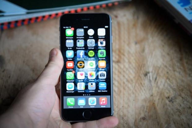 iOS 9 ile birlikte şarj sorunu nasıl çözülür? - Page 2