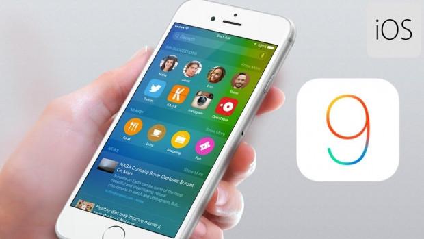 iOS 9 internet kotanızı yemesin diye bunları yapın! - Page 3