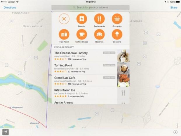 iOS 9 iPad ekran görüntüleri - Page 4