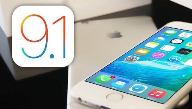 iOS 9.1 güncellemesi kabusa dönüştü! - Page 1