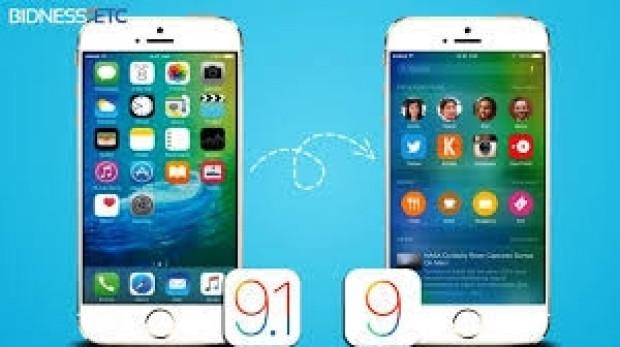 iOS 9.1 güncellemesi kabusa dönüştü! - Page 3