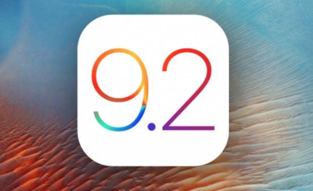 iOS 9.2 güncellemesi hazır! - Page 1