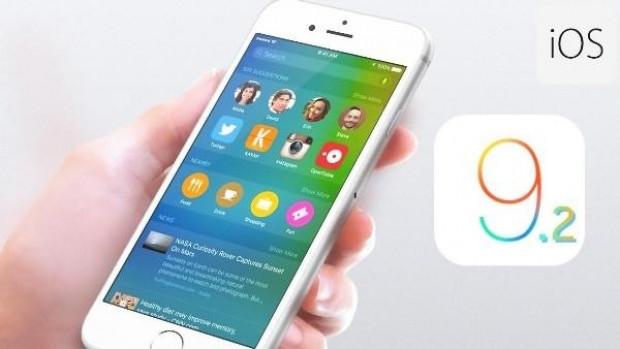 iOS 9.2 güncellemesi hazır! - Page 4