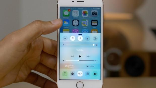iOS 9.3 Beta 2 çıktı - Page 2