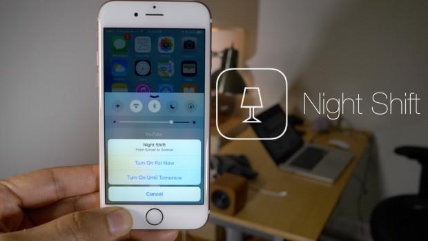 iOS 9.3 Beta 2 çıktı - Page 4