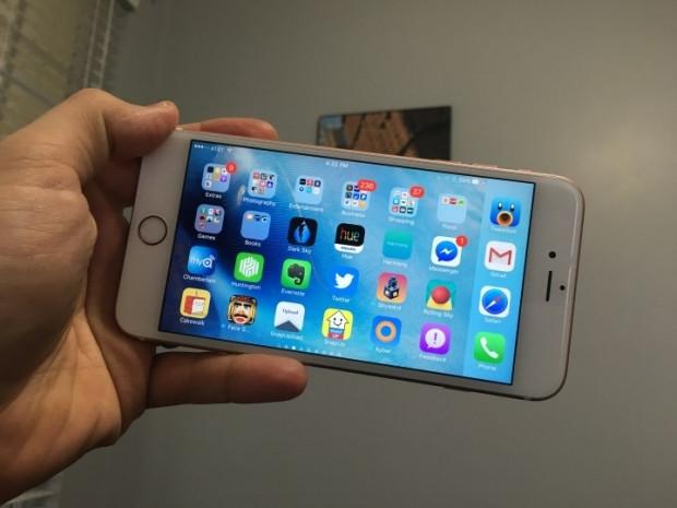 iOS 9.3.2 güncellemesi dün akşam yayınlandı - Page 1