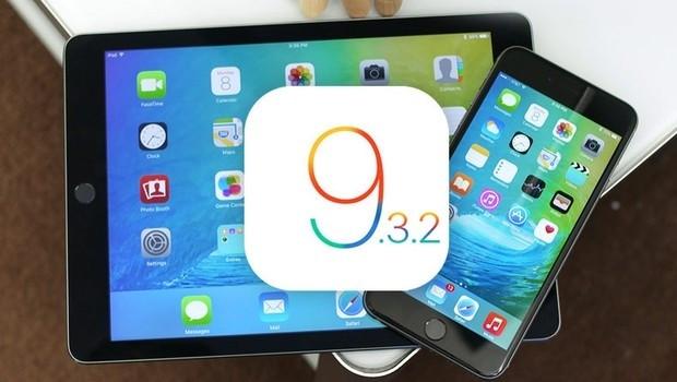 iOS 9.3.2 güncellemesi dün akşam yayınlandı - Page 3