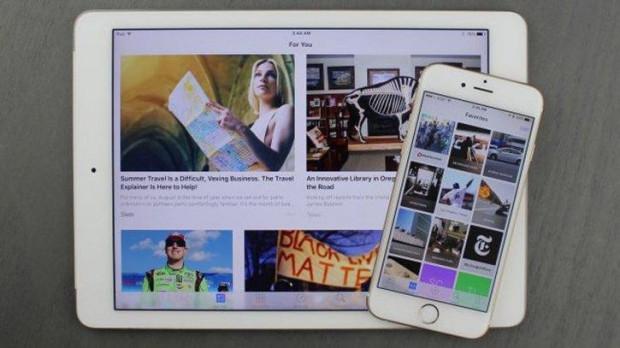 iOS 9'da olup iOS 8'de olmayanlar - Page 2