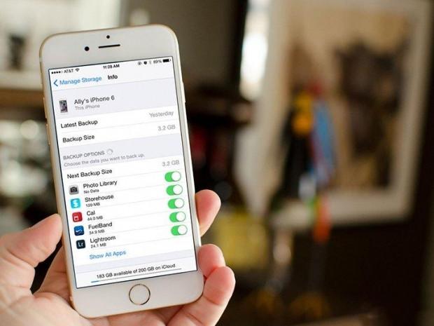 iOS 9'dan iOS 8.4.1'e nasıl geri dönülür - Page 1
