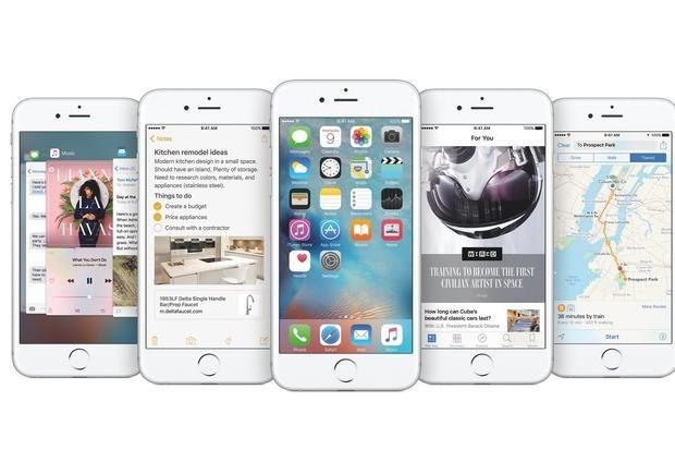 iOS 9'la hayatınızda neler değişecek? - Page 4