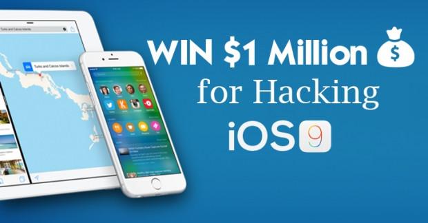 iOS 9'u kırmayı başarana 1 milyon dolar ödül - Page 3