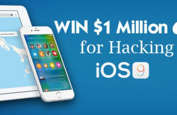 iOS 9'u kırmayı başarana 1 milyon dolar ödül - Page 4