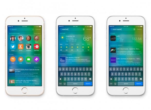 iOS 9'un çıkış tarihi ve saati - Page 1
