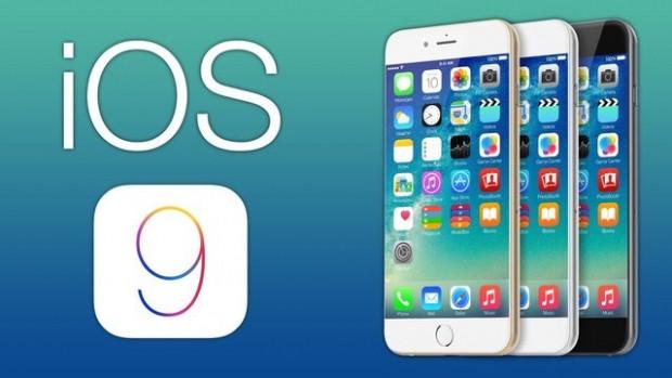 iOS 9'un çıldırtan özellikleri - Page 1