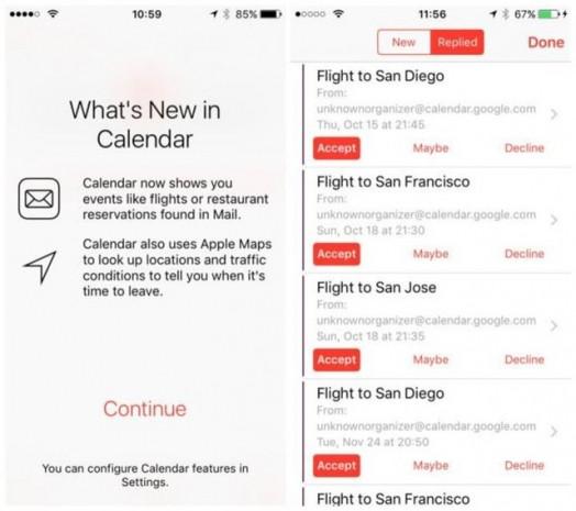iOS 9'un çıldırtan özellikleri - Page 4