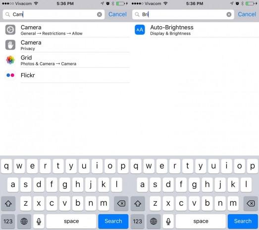 iOS 9'un gözden kaçmaması gereken 15 özelliği - Page 3