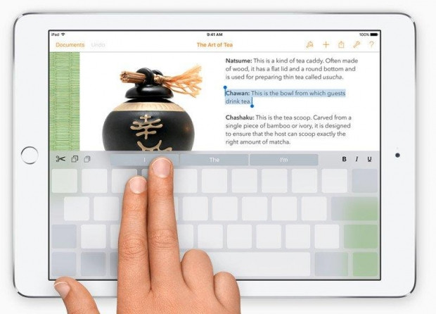 iOS 9'un yeni özellikleri biliyor musunuz? - Page 3