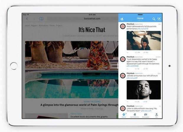 iOS 9'un yeni özellikleri - Page 2