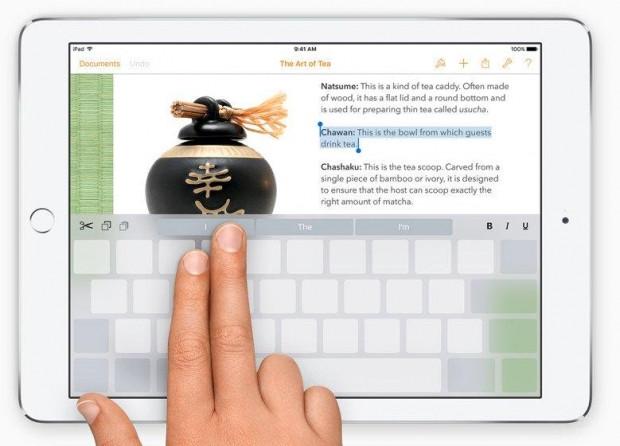 iOS 9'un yeni özellikleri - Page 3