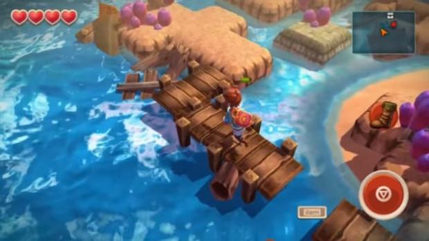 iOS için en iyi konsol tarzı oyunlar - Page 1
