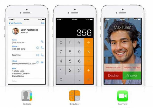 iOS7 bütün ayrıntıları resimli anlatım - Page 2