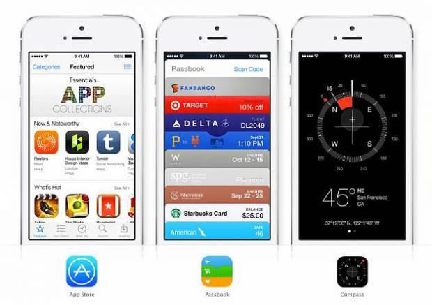 iOS7 bütün ayrıntıları resimli anlatım - Page 3