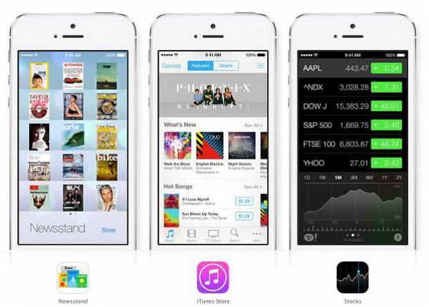 iOS7 bütün ayrıntıları resimli anlatım - Page 4