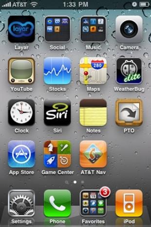 iOS7 sürümüne alışamayanlar iOS6'ya geçebilecek - Page 3