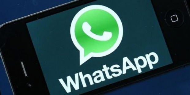 iOS9 ile birlikte Whatsapp'a hangi özellikler geldi? - Page 1