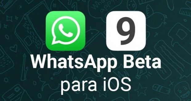 iOS9 ile birlikte Whatsapp'a yeni özellikler geldi - Page 4