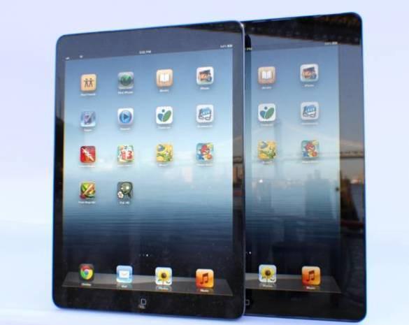 iPad 5 daha hafif ve ince olabilir mi? - Page 1