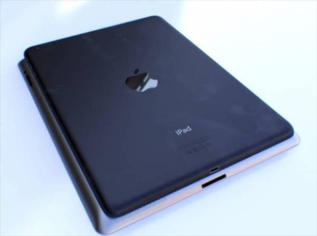 iPad 5 daha hafif ve ince olabilir mi? - Page 2