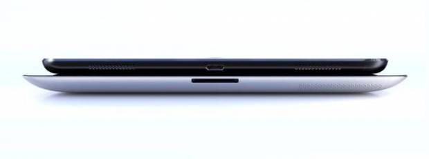 iPad 5 daha hafif ve ince olabilir mi? - Page 3
