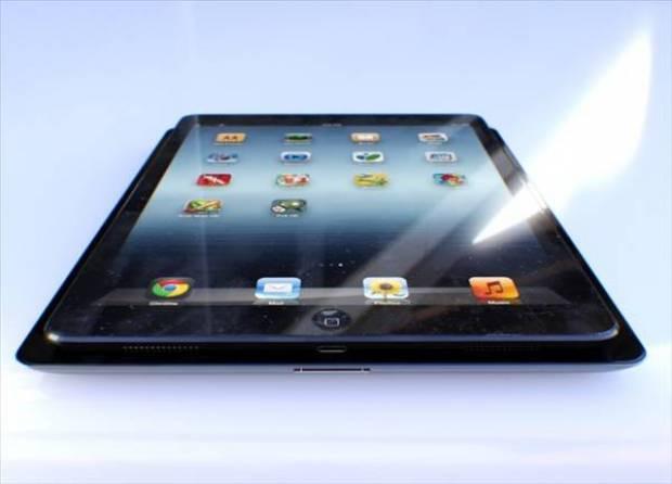 iPad 5 daha hafif ve ince olabilir mi? - Page 4