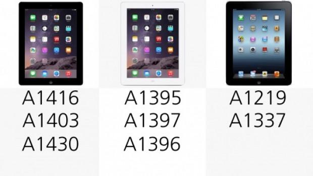 iPad Air 2 diğerlerine karşı! - Page 1