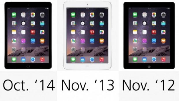 iPad Air 2 diğerlerine karşı! - Page 2