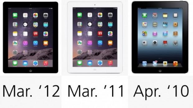 iPad Air 2 diğerlerine karşı! - Page 3