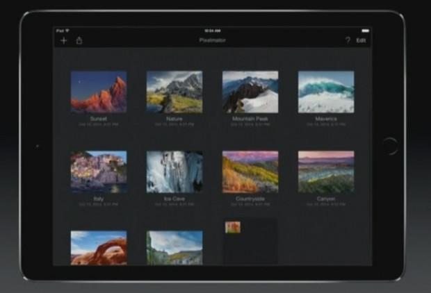 iPad Air 2, iPad mini 3 ve diğerleri! - Page 4