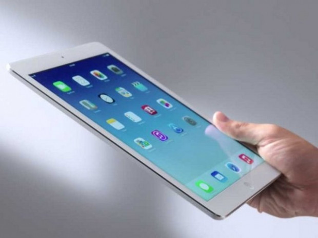 iPad Air, Türkiye çıkış tarihi ve fiyatı! - Page 3