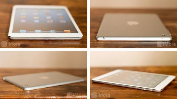 iPad Air, Türkiye çıkış tarihi ve fiyatı! - Page 4
