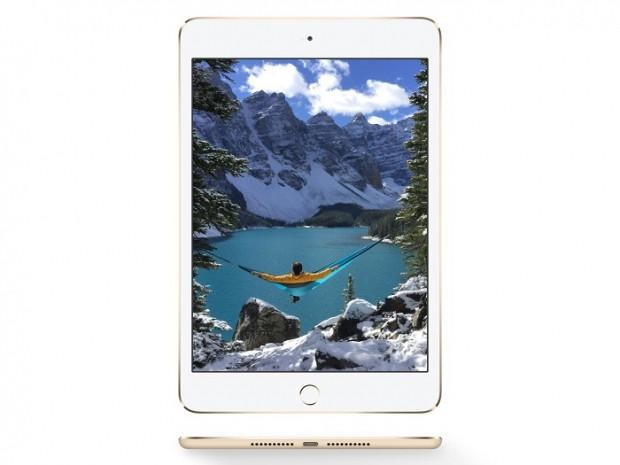 iPad mini 4'ün özellikleri ve tüm resmi görselleri - Page 2