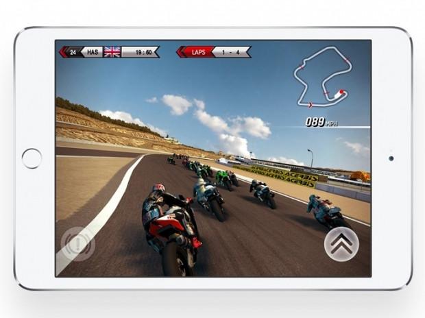 iPad mini 4'ün özellikleri ve tüm resmi görselleri - Page 3