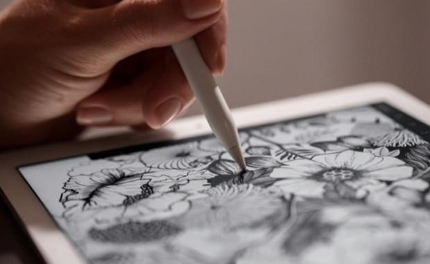 iPad Pro 9.7: Resmi görseller,özellikler,fiyatı ve çıkış tarihi - Page 1
