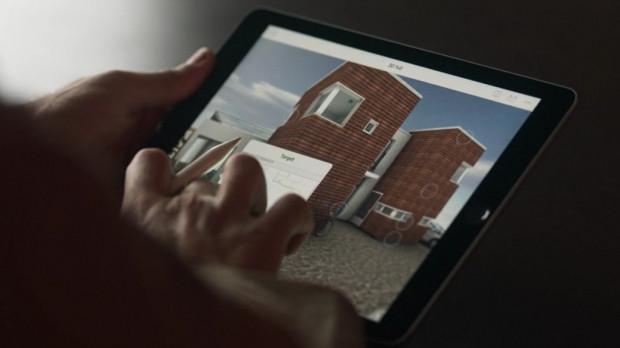 iPad Pro 9.7: Resmi görseller,özellikler,fiyatı ve çıkış tarihi - Page 2