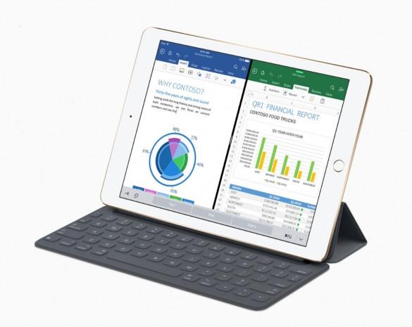 iPad Pro 9.7: Resmi görseller,özellikler,fiyatı ve çıkış tarihi - Page 3
